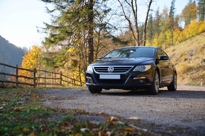 Volkswagen recalls vehicles with defective airbags