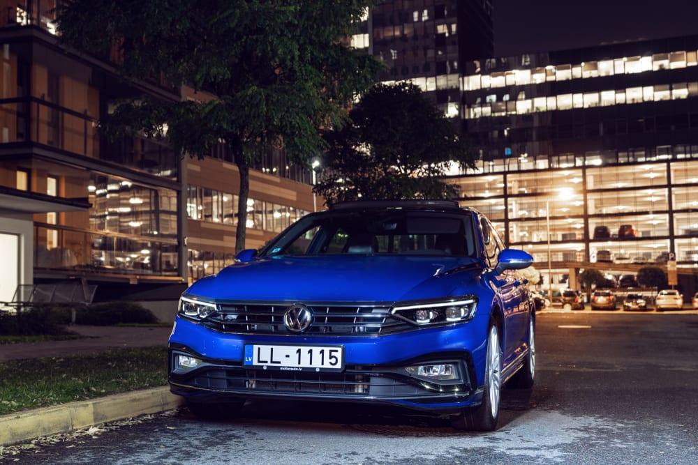 Volkswagen Recalls 8,416 Vehicles for Breaking Bolt Problem