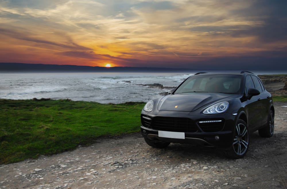 Porsche Recalls More Than 400 Cayenne Vehicles for Seat Belt Buckle Fault