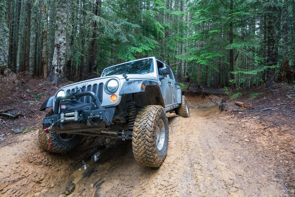 Chrysler Recalls Over 18,000 Jeep Wranglers for Faulty Weld