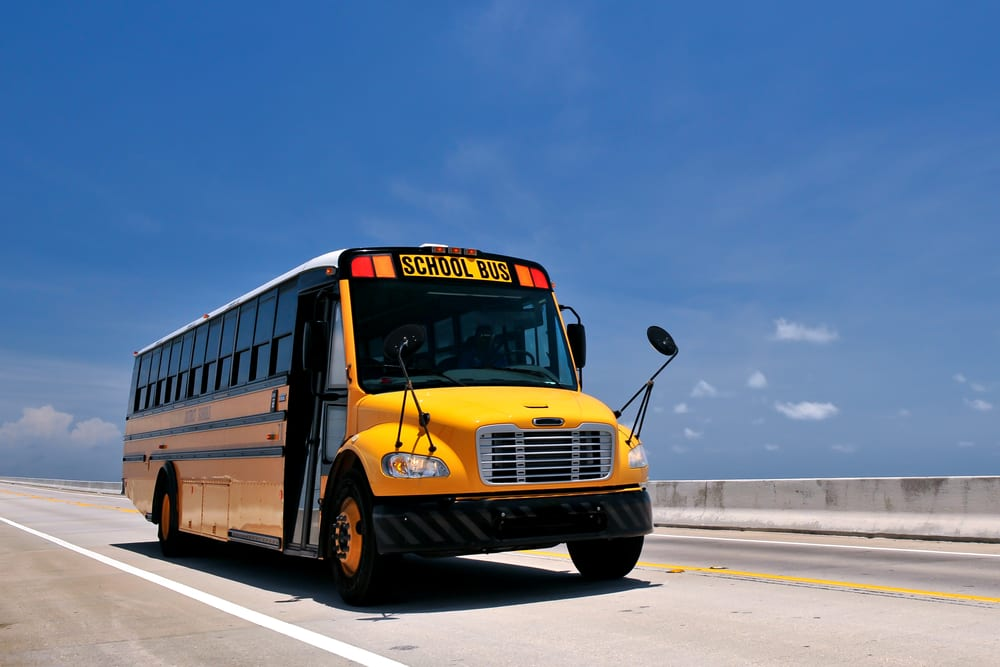 Daimler Recalls More Than 500 School Buses Due to Inadequate Emergency Egress