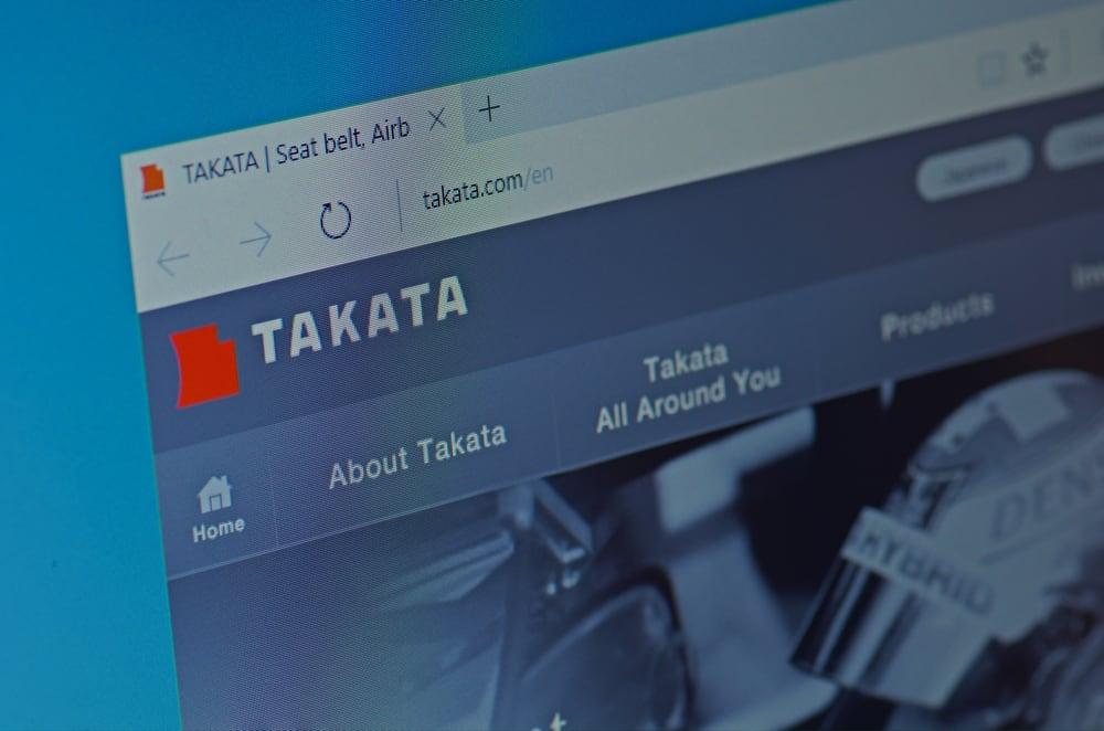 More inflators added to Takata air bag recalls