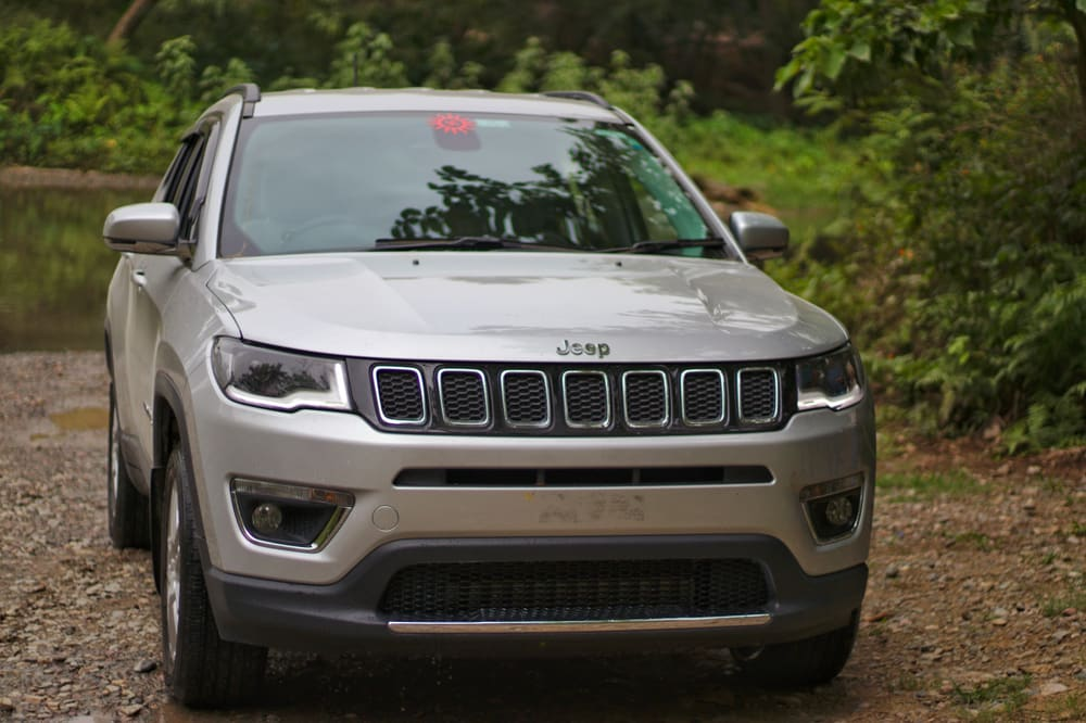 Jeep recalls vehicles with incorrect jump-starting information