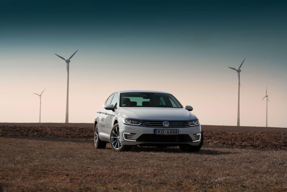 Volkswagen recalls vehicles for defective heat shield