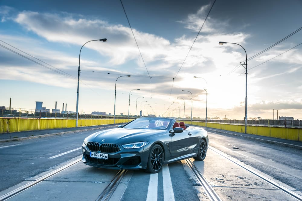 BMW Recalls Sports Car Recall Due to Defective Air Bags