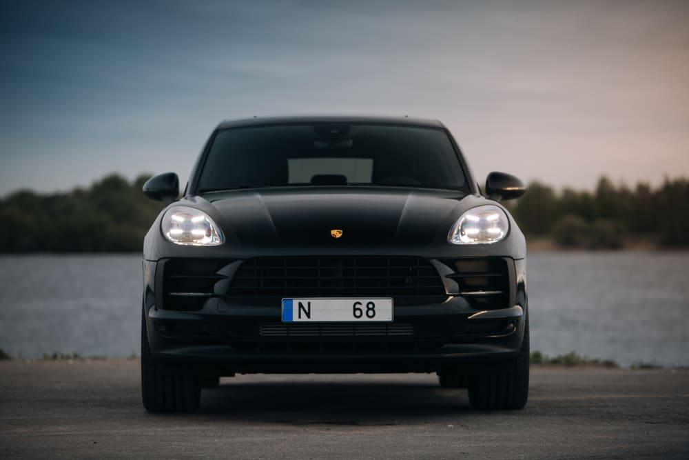 Porsche Issues Recall Over Defect Passenger Detectors