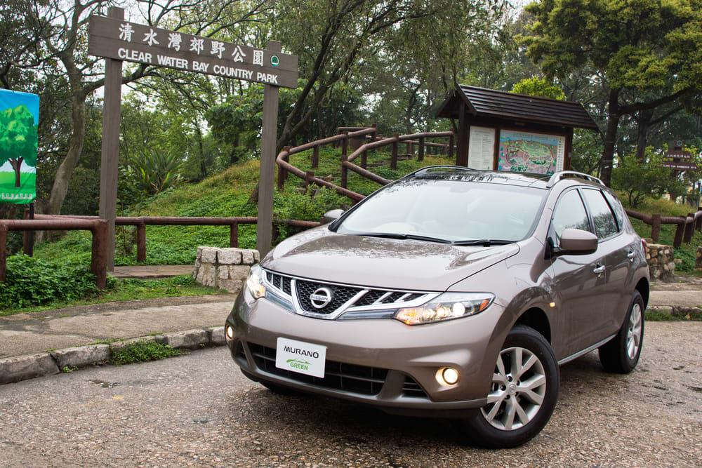 Nissan Recalls 2017 Murano Vehicles for Possible Power Steering Leak