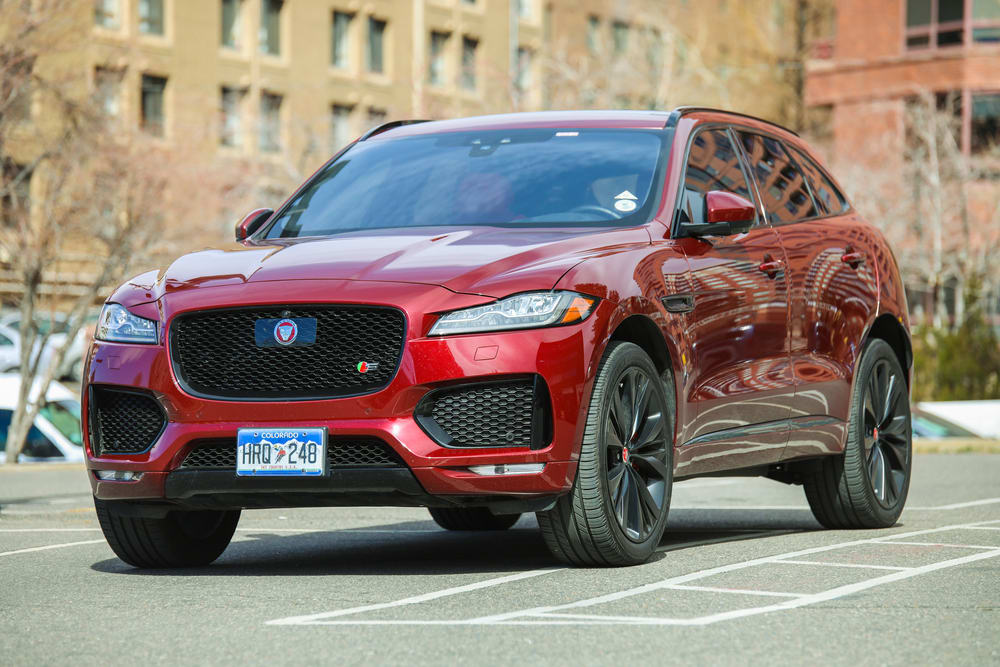 Jaguar Recalls Vehicles with Cracked Panels