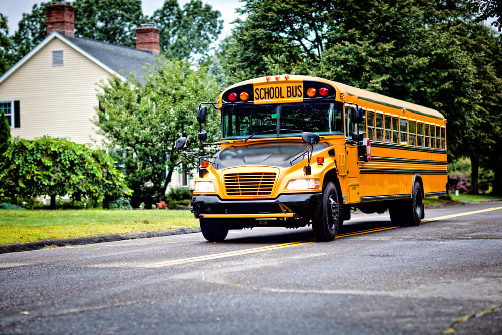Canadian Bus Manufacturer Issues Two Recalls