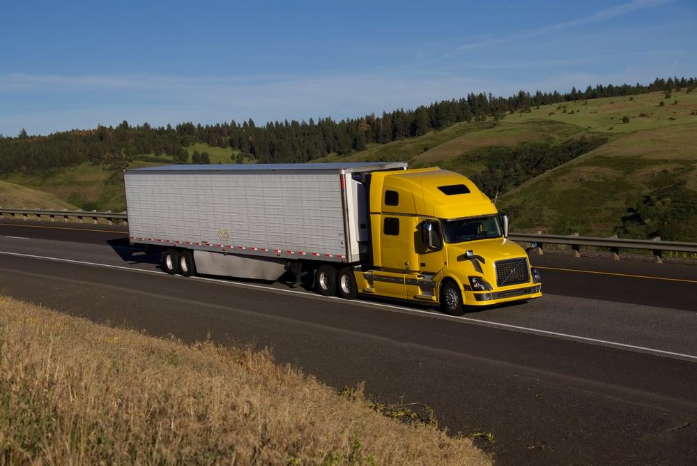 Wheel Hubs May Fail On Volvo Trucks