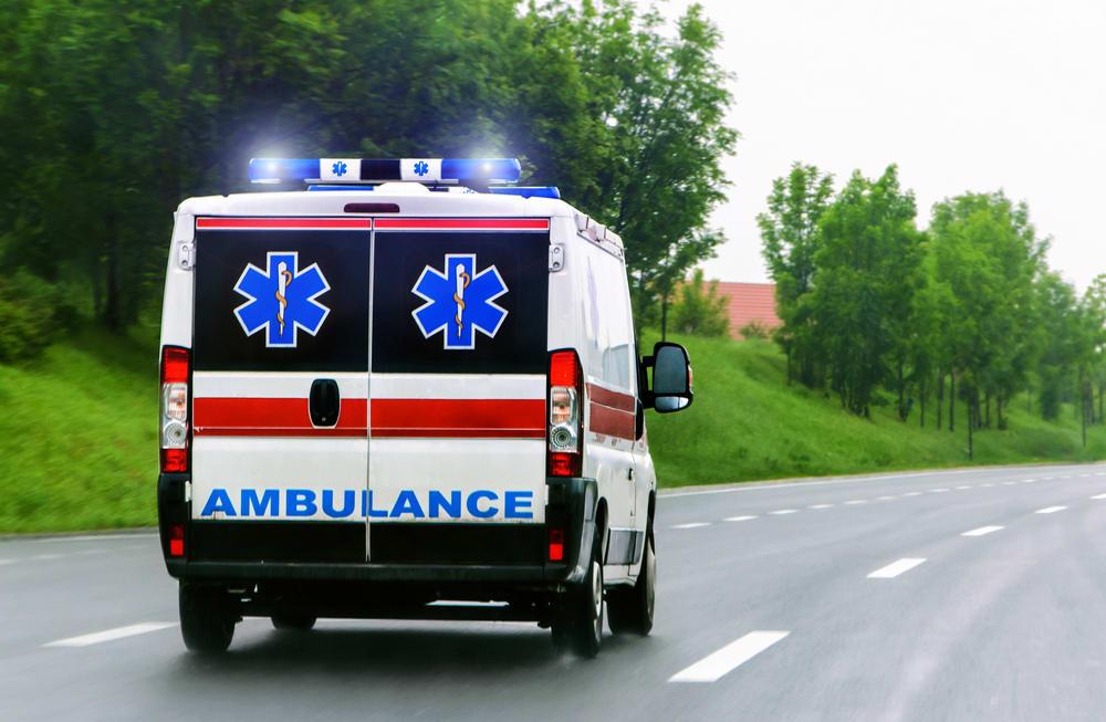 Pierce Recalls Emergency Vehicles Over Engine Trouble