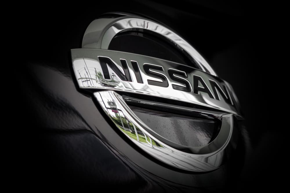 Nissan recalls vehicles with defective air bags