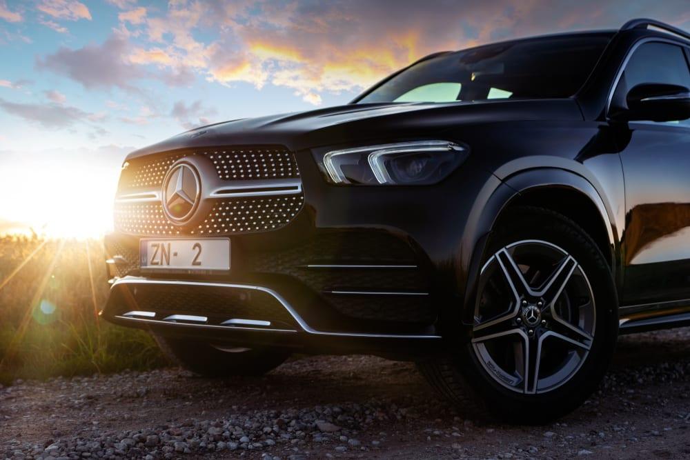 9,700 Mercedes-Benz, Mercedes-AMG SUVs: Recall Alert