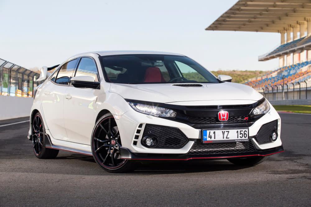 Honda recalls vehicles with defective seatbacks