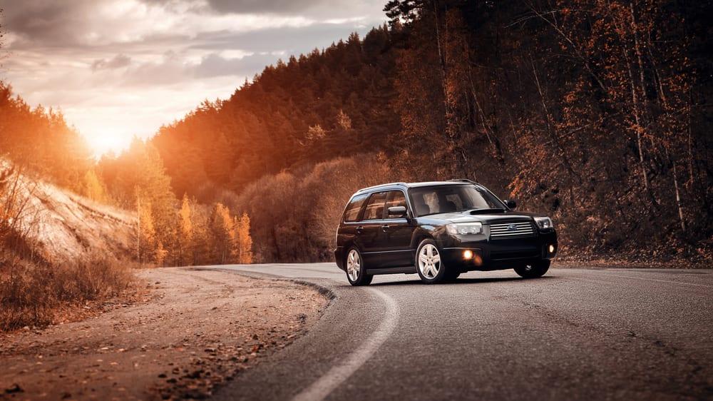 Subaru Addresses Potential Engine Fires