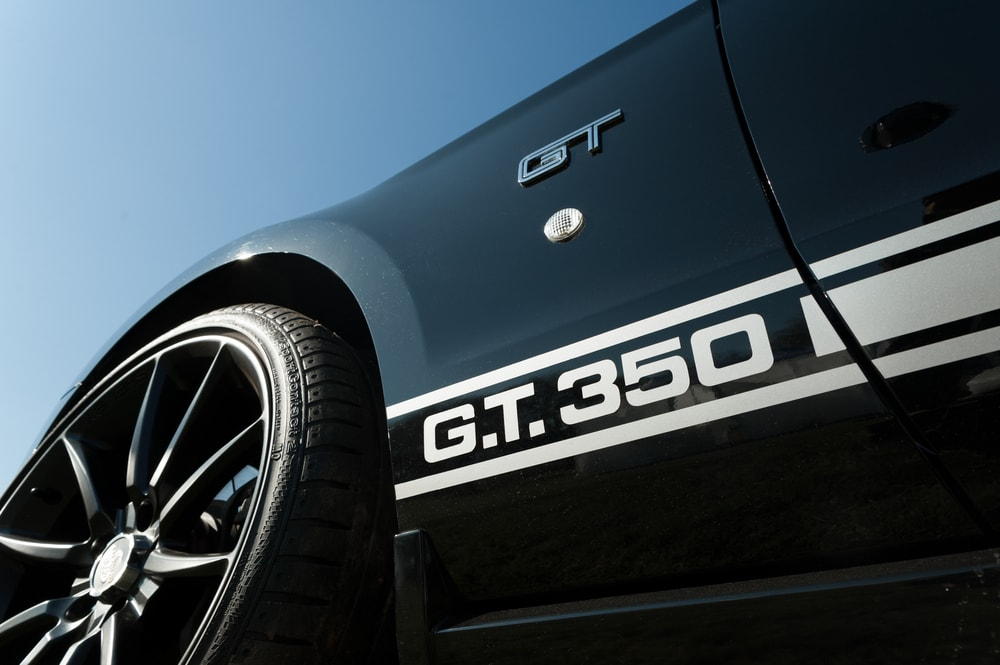 Ford Recalls Mustangs Over Engine Defect