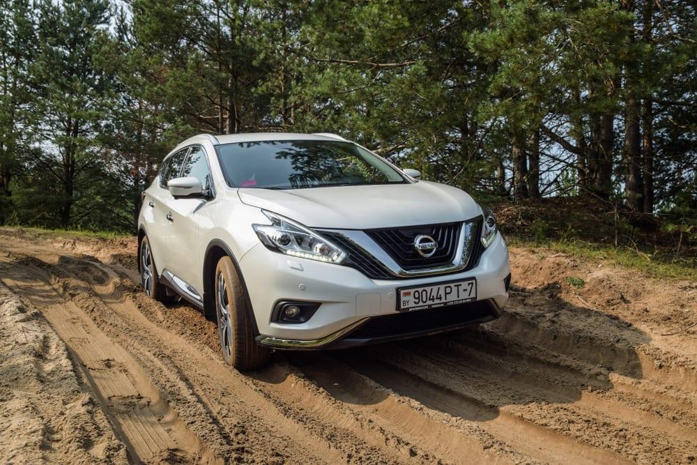 Service Brakes the Reason For Nissan Recalls