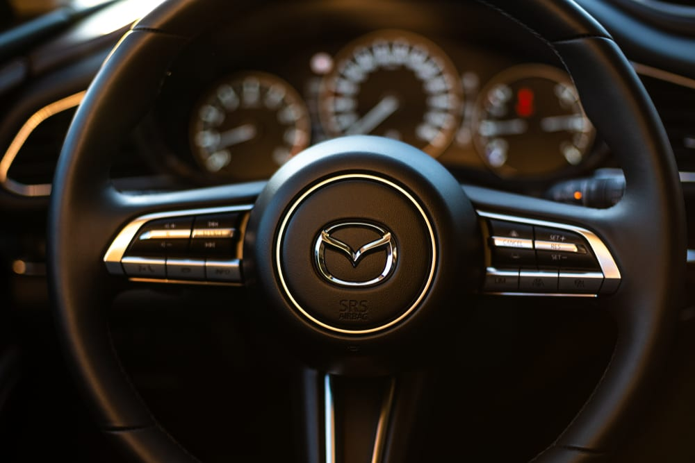 Steering Issues On-Target in New Mazda Recalls