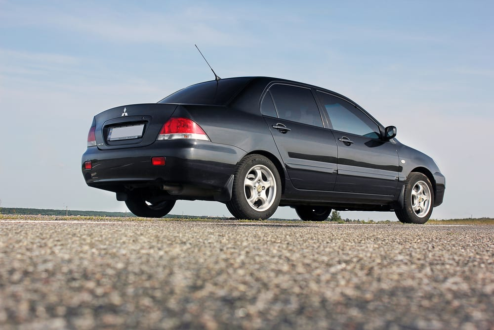 Mitsubishi recalls vehicles with defective Takata air bags