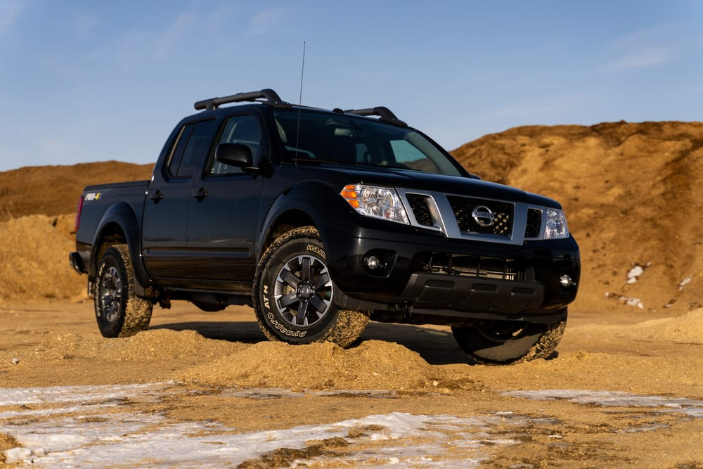 Nissan recalls vehicles with missing labels