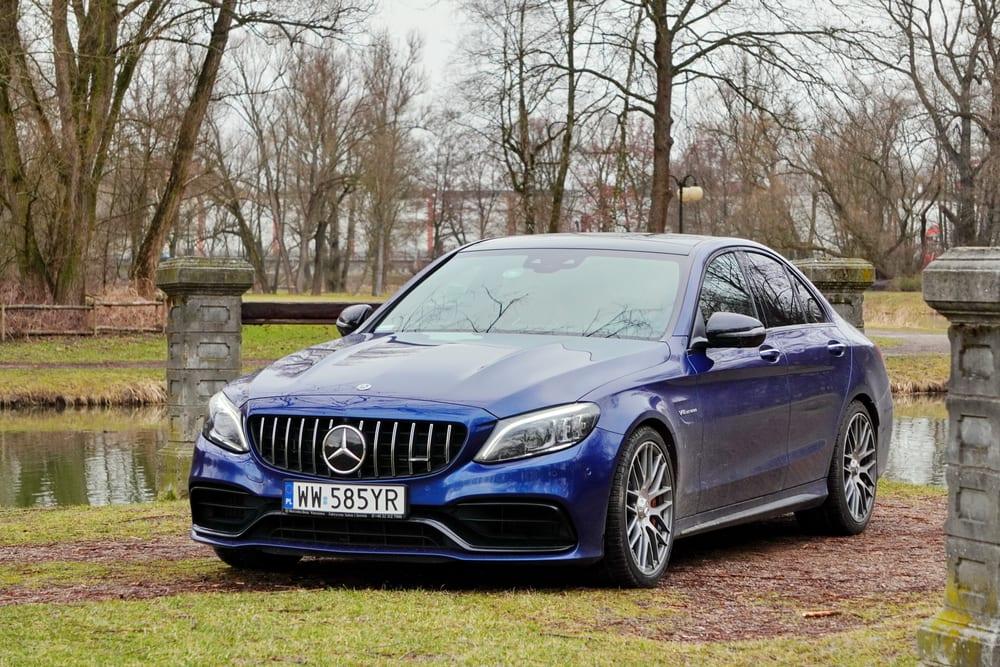 Mercedes-Benz recalls vehicles with defective front seatbacks