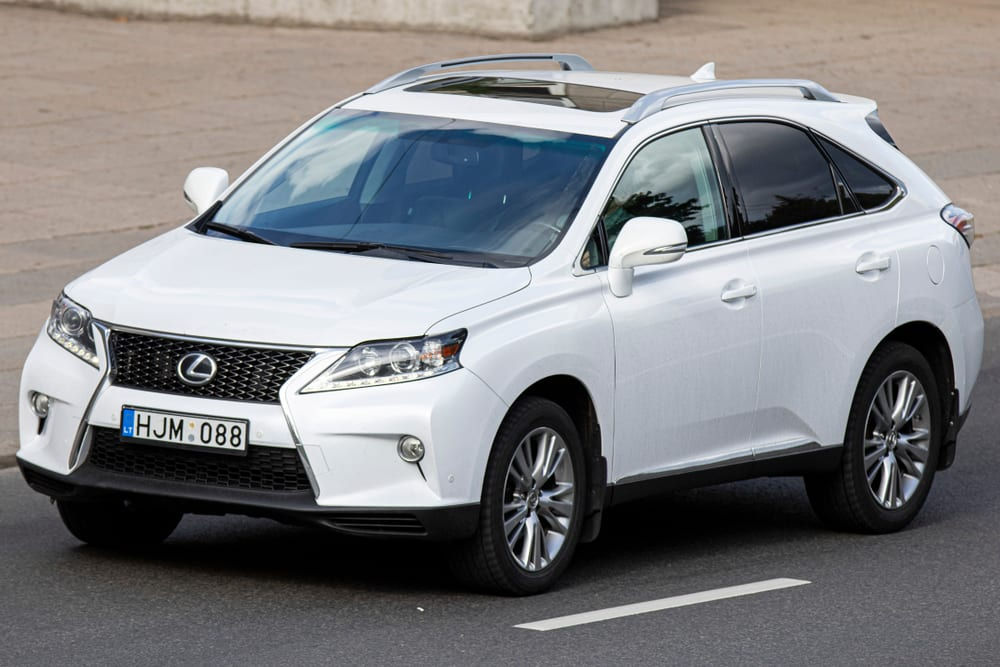 Toyota recalls vehicles with defective brake components