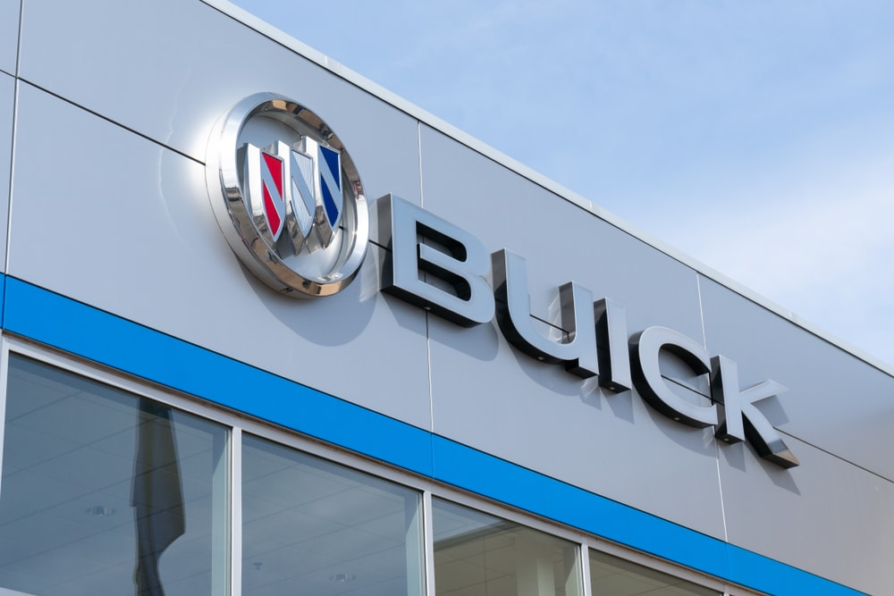 GM Recalls Buick Verano Vehicles for Fuel Line Problems