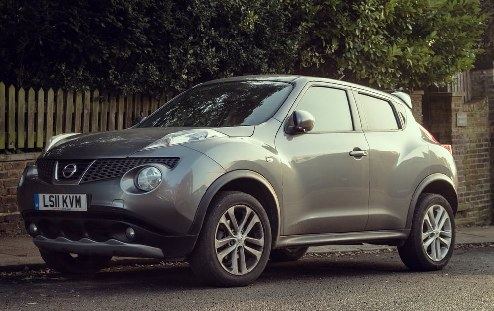 Nissan recalls vehicles with defective brakes
