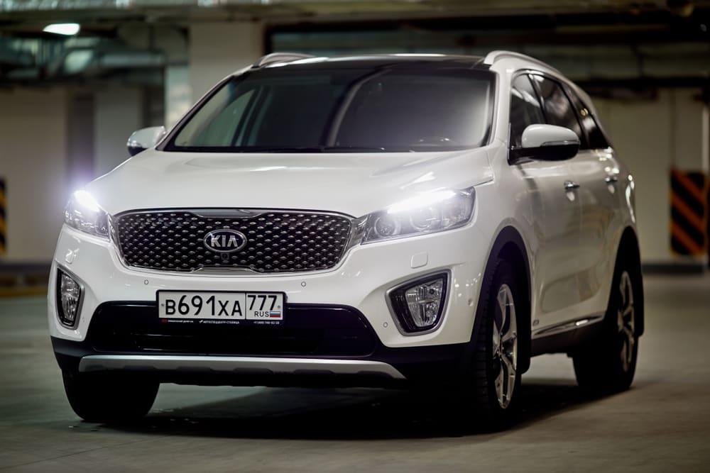 Kia Recalls Sorrento Vehicles after Improper Welding Found