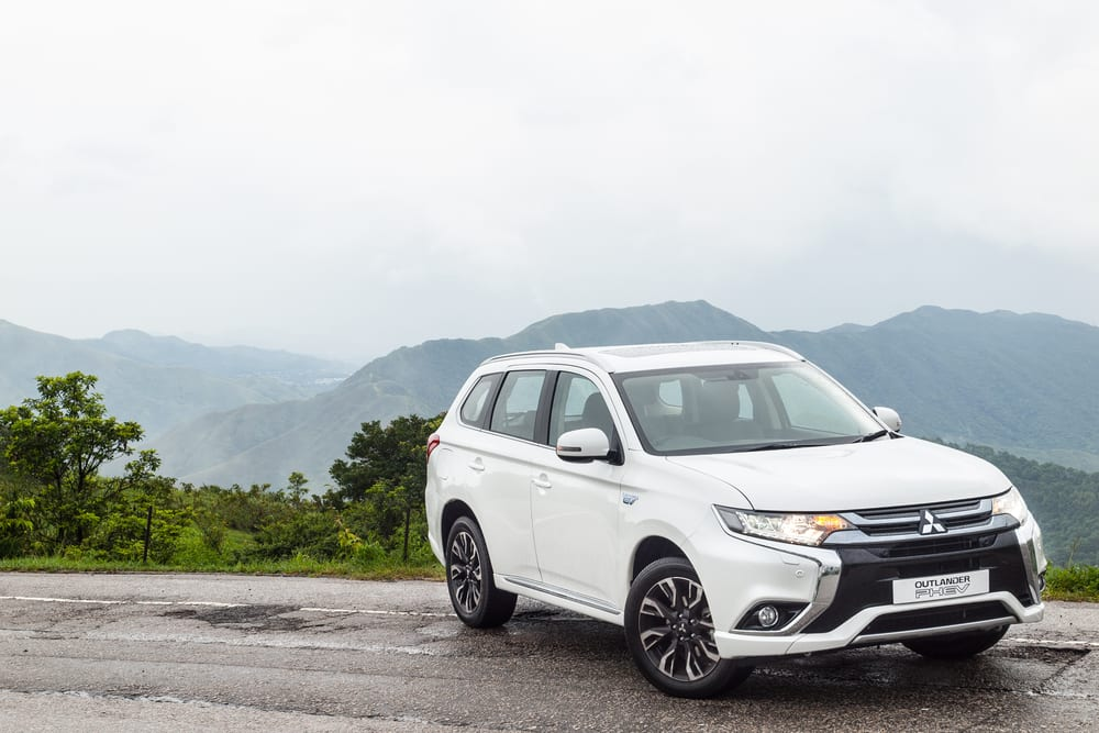 After Fuel Concerns, Mitsubishi Recalls Outlander Sport Vehicles