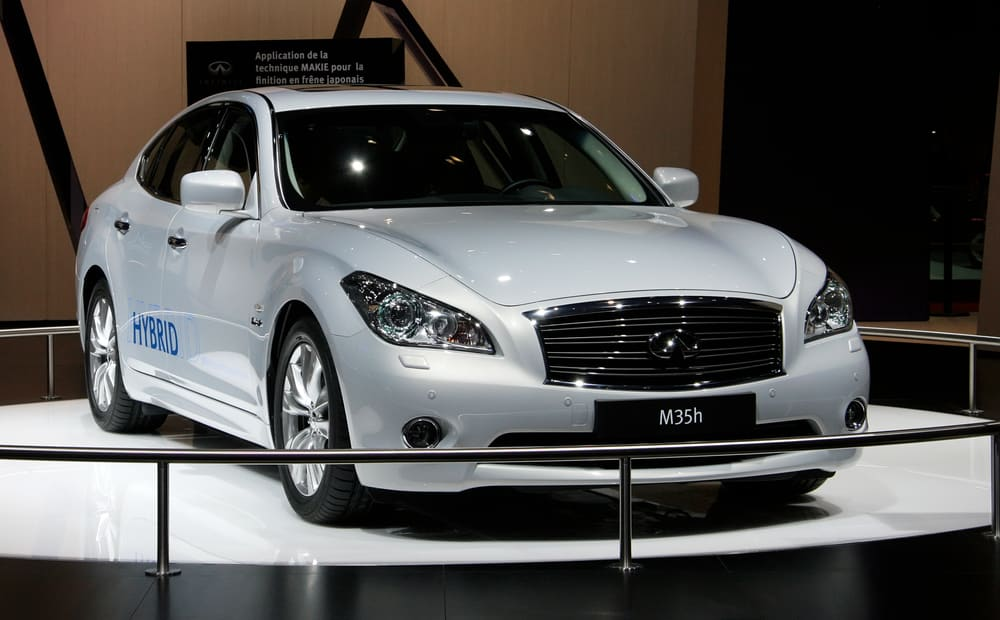 Nissan Recalls Hybrid Vehicles for Powertrain Module Problems