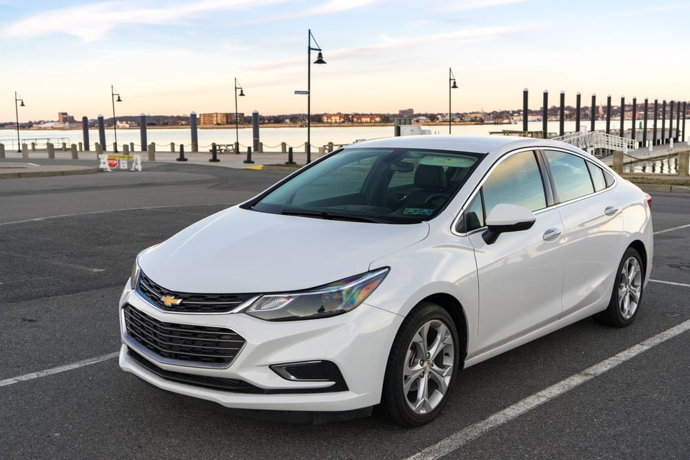 What the Chevrolet Cruze Recalls Mean | MotorSafety.org