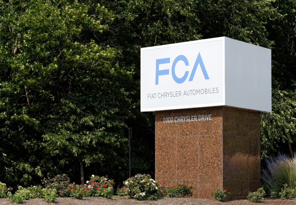 Fiat Chrysler Moves Away from Takata Air Bags for Jeeps