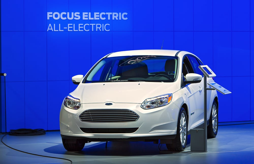 New Round of Ford Recalls Start Off July 2016