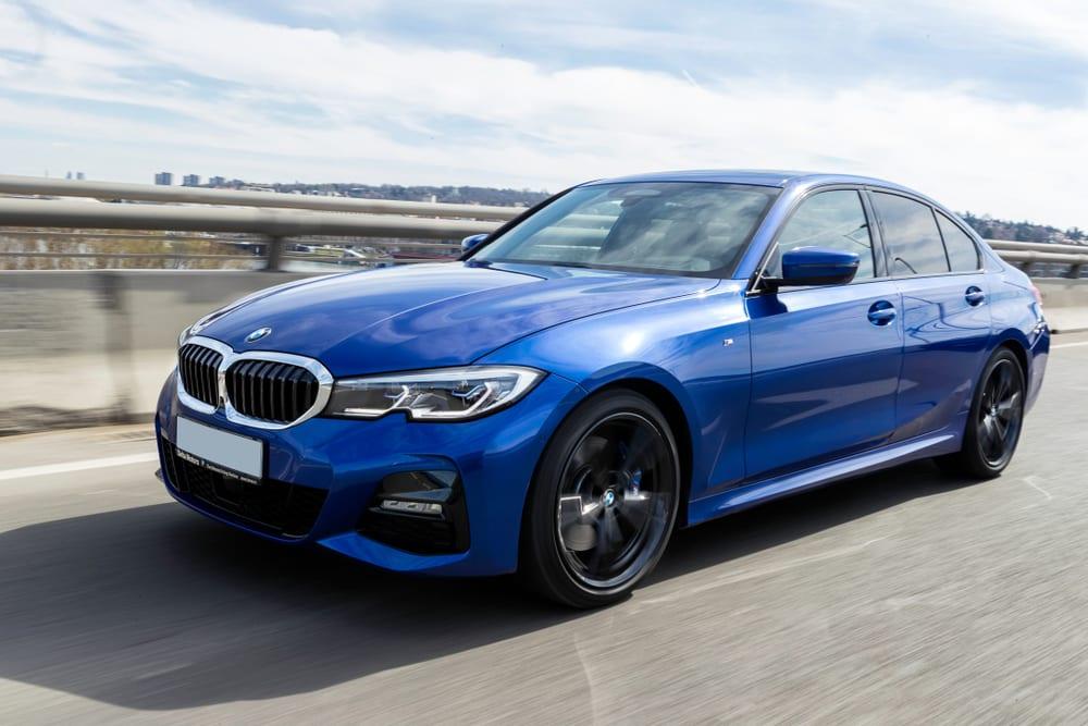 BMW Recalls 7 Series Vehicles as Precaution