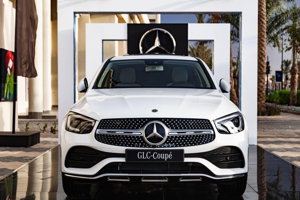 Mercedes-Benz Recalls Unpredictable Vehicles