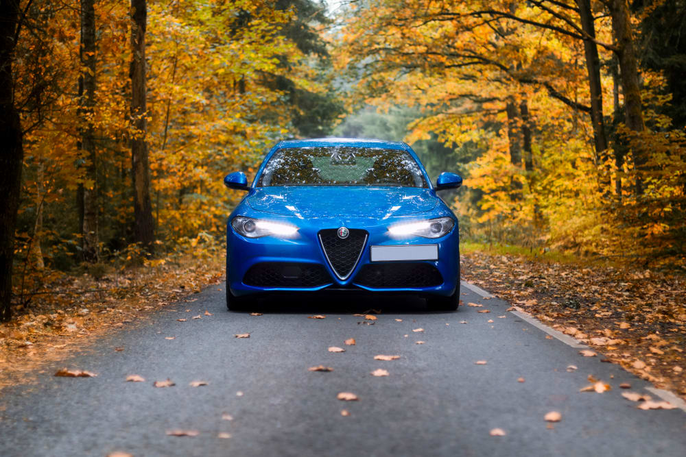 2018 Alfa Romeos Face Recalls over Brake Fluid Contamination