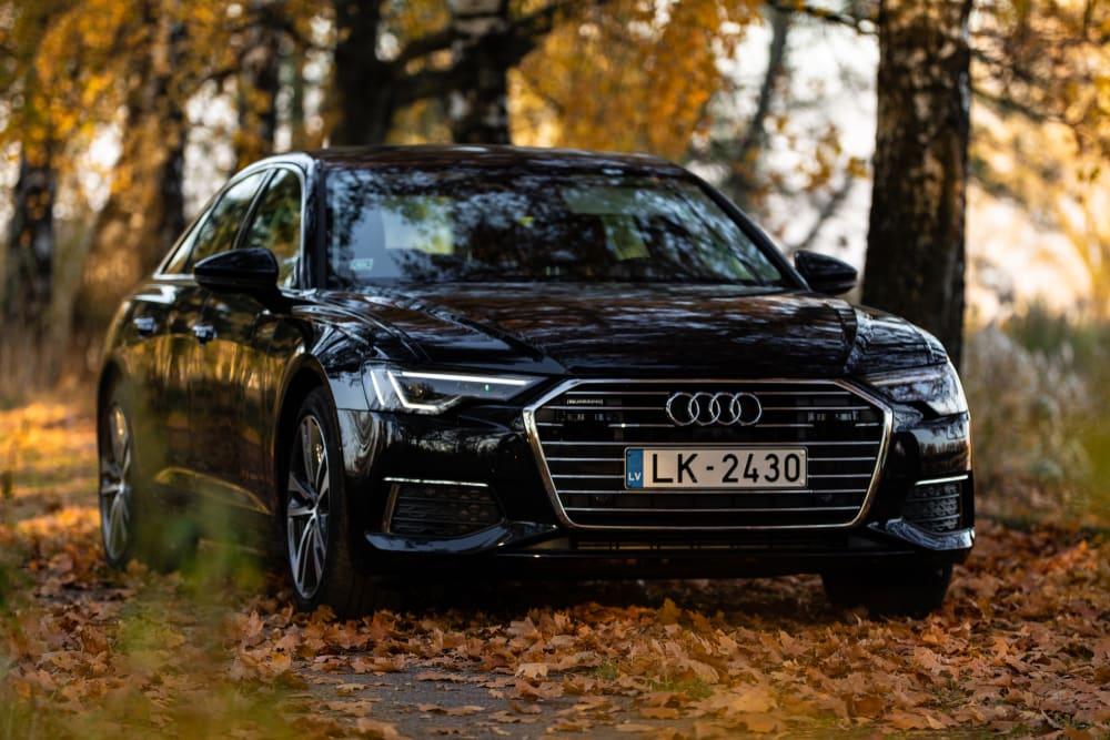 Audi Recalling A6 and A7 Vehicles Over Fuel Line Issues