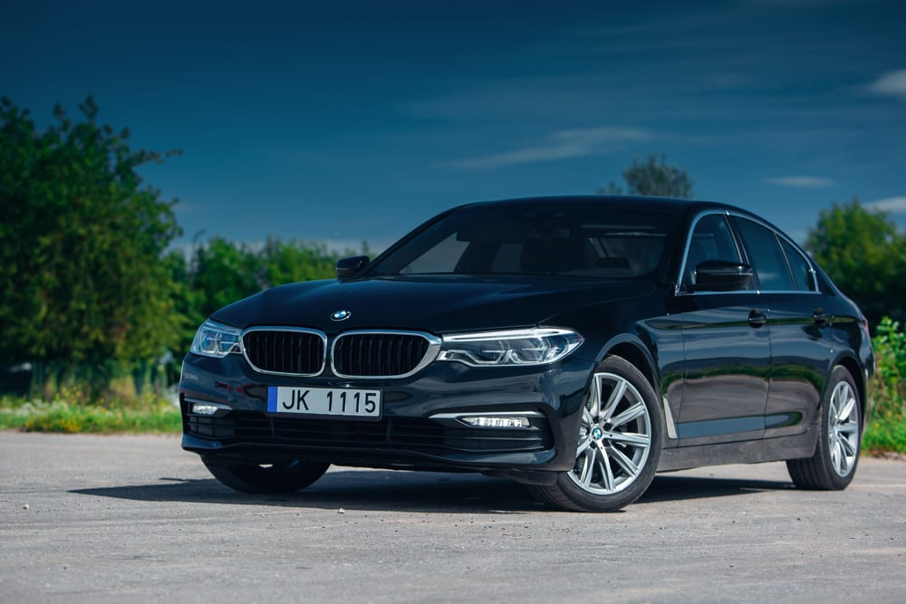 BMW recalls vehicles with defective crankcases