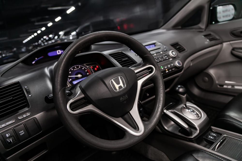 Dealers to Benefit from Honda Recall Update