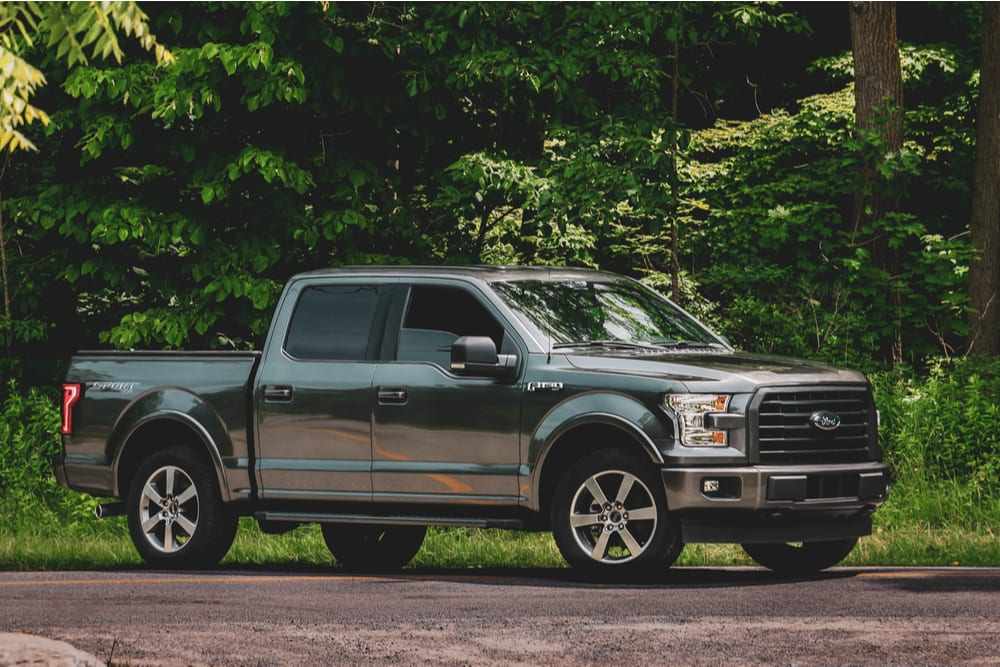 Investigators Looking into Ford F-150 Brake Problems [Video]