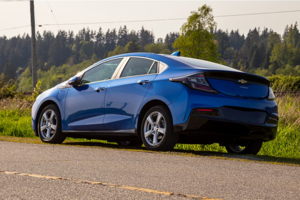 General Motors recalls small number of cars for inner tie rod problem