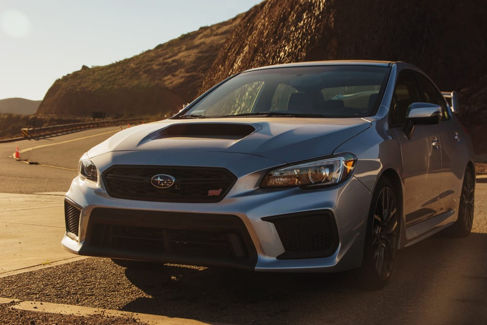 Subaru recalls thousands of vehicles for airbag sensor issue