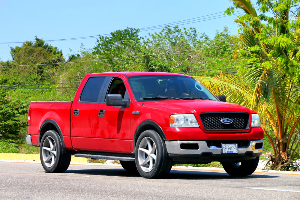 Four new recalls from Ford tackle lamp, motor, heat shield issues