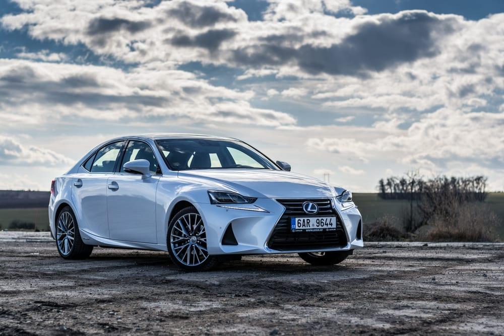 Toyota, Lexus, Scion Recall 1.3 Million Vehicles for Takata Airbags