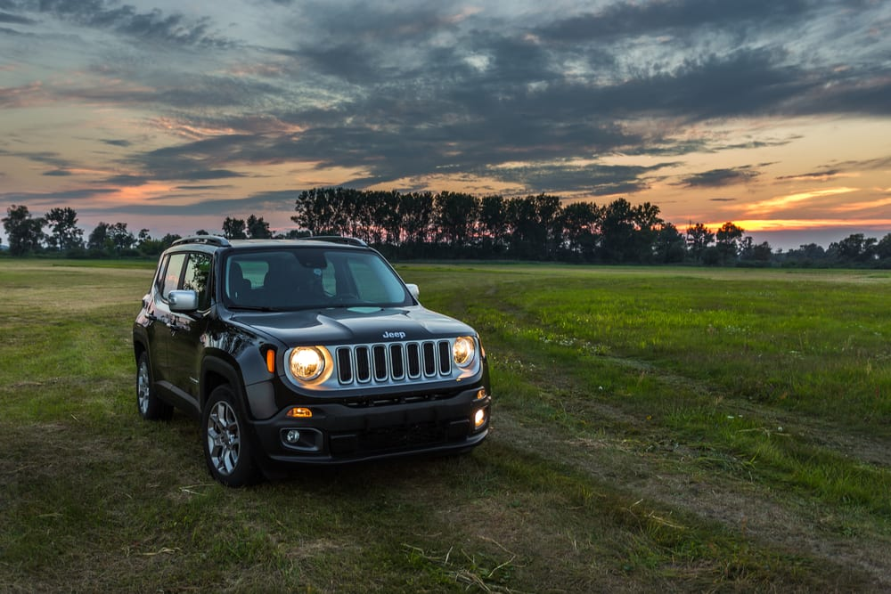 Cybersecurity risks lead to new Jeep recalls [Video]