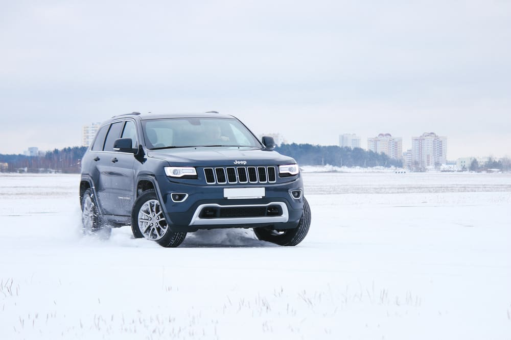 New recall targets Jeep wiper issues