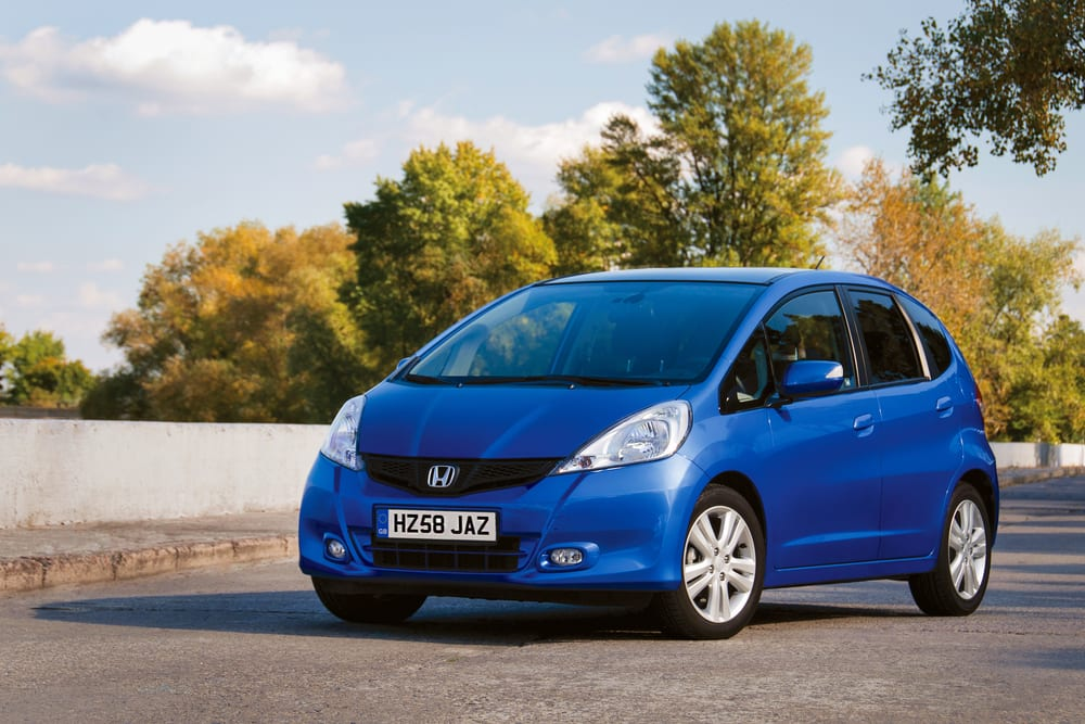 Honda Fit Recall Addresses New Airbag Issue