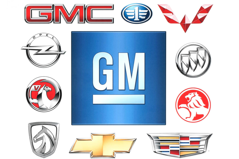 New data concerning GM ignition switch claims released