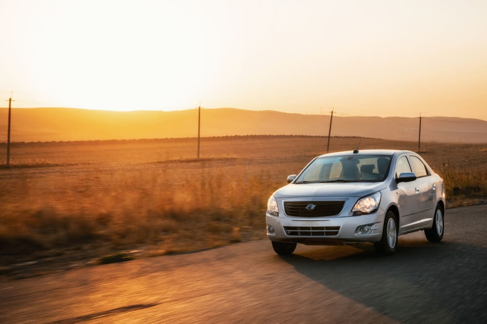 New GM recall targets more than 73,000 Chevrolets